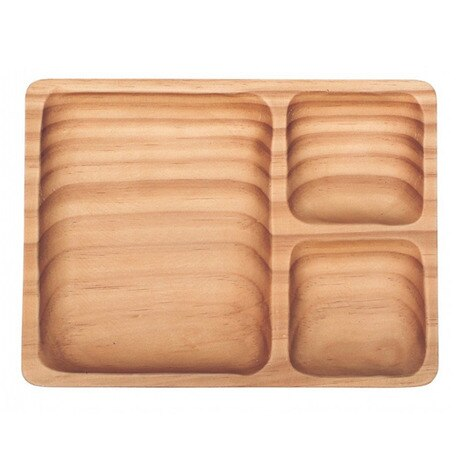PAN MAISON LUNCH WOOD TRAY AVLT1010 プレート 食器