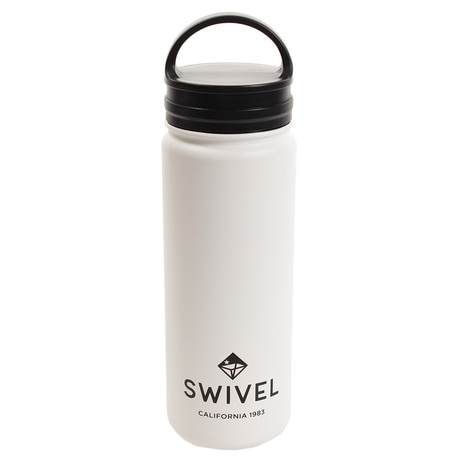 2WAY ボトル 500ml 558SW8PM3102 WHT