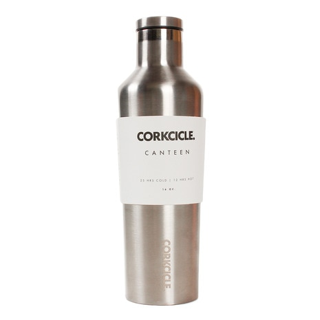 CORKCICLE CANTEEN STEEL 16OZ 2016BS