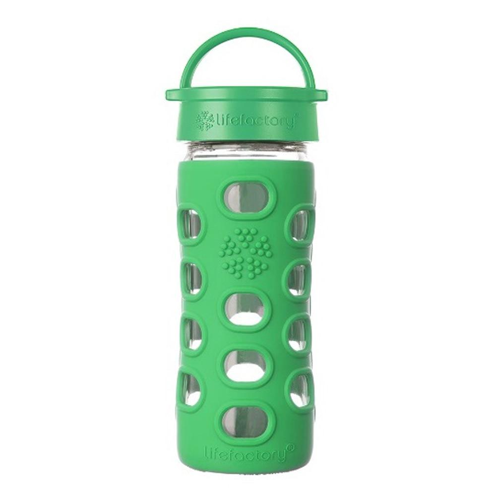 【セール実施中】【送料無料】LIFEFACTORY ライフファクトリー グラスボトル クラシックキャップ 350mm LIFE129245