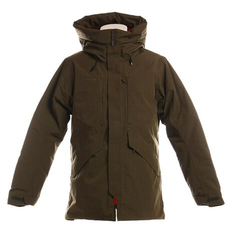 Seon HS Thermo Hooded コート  1010-26720-4584