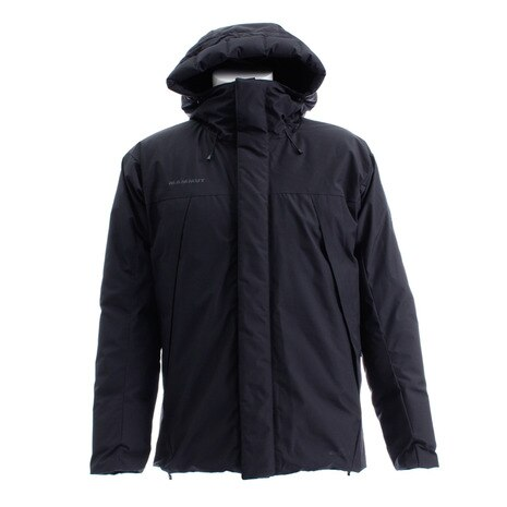 Crater SO Thermo Hooded ジャケット 1011-00450-0001
