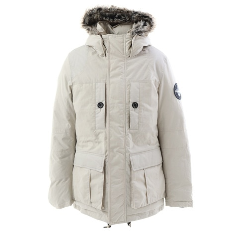 GORKHA MOUNTAIN PARKA 6090 BEG