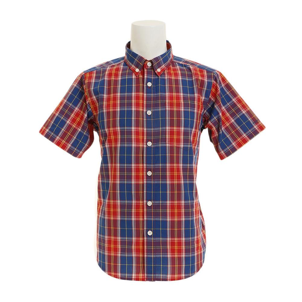 <エルブレス> モーニングフレッシュシャツ PM7965-691画像