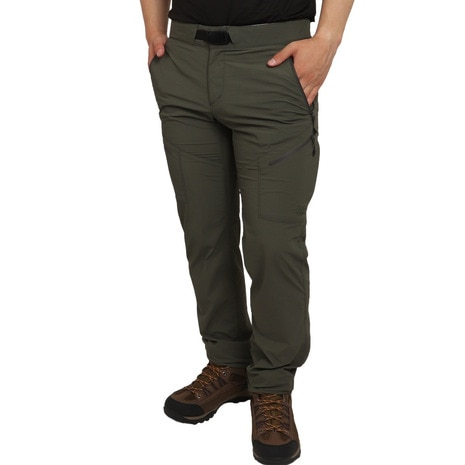 CORDURA L.W TREK PANTS PW27JC34OLV