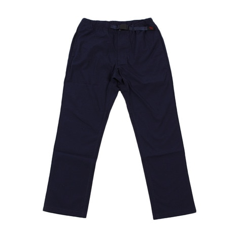 WEATHER NN-CROPPED PANTS GMP-17S034-NAVY