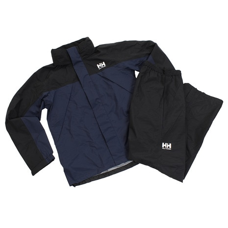 レインスーツ Helly Rain Suit HOE11701 KO