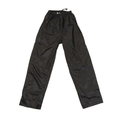 UL RAIN PANTS AS-35 BLACK