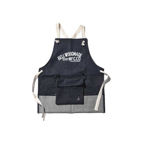 ENGINEERS WORK APRON エプロン BWEADNM2024 DENIM