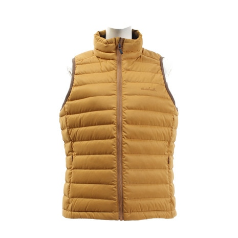 W LIGHT DOWN VEST