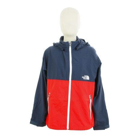 COMPACT JACKET NPJ21810 UH