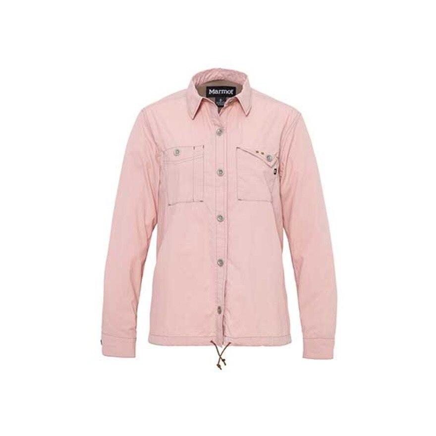 【セール実施中】【送料無料】ウィメンズ フィーライフロングスリーブシャツ W's Feelife L/S Shirt MJS-S7540W HZK レディース ジャケット