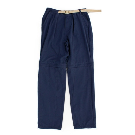 WOCONVERTIBLE PANTS WE27HD32ネイビー