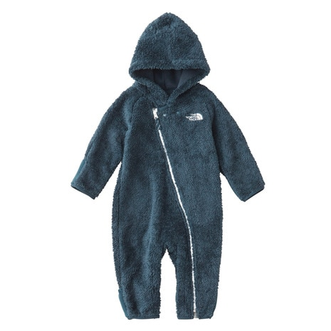 BABY FLEECE SUIT ベビースーツ NAB71605 CB