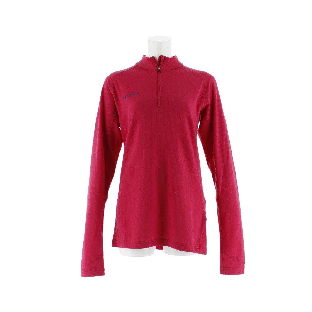 【セール実施中】【送料無料】PERFORMANCE Thermal Zip long Sleeve 長袖Tシャツ 1016-00100-3418-115