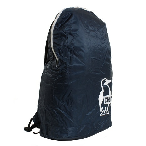 Packable Day Pack CH60-2258 Navy