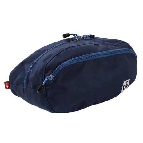 Eco Oval Waist Pack CH60-2475 Navy