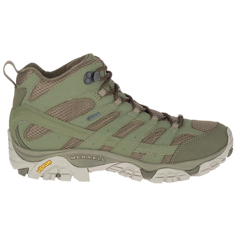 MOAB2 MID GORE-TEX WIDE WIDTH モアブ2 ミッド 99773 OLIVE
