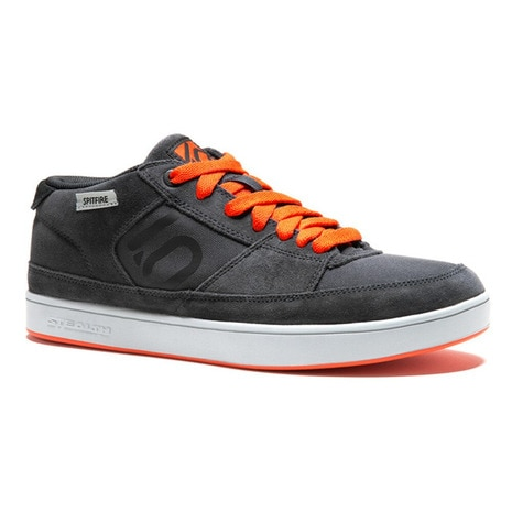 SPITFIRE 1400819 DARK GREY/ORANGE  メンズ シューズ 靴