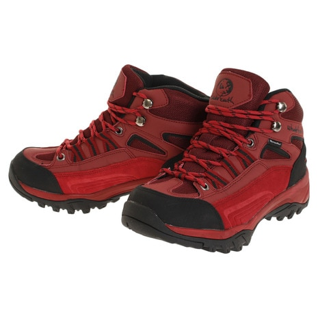 Nomad Walker Mid WE21EB01RED
