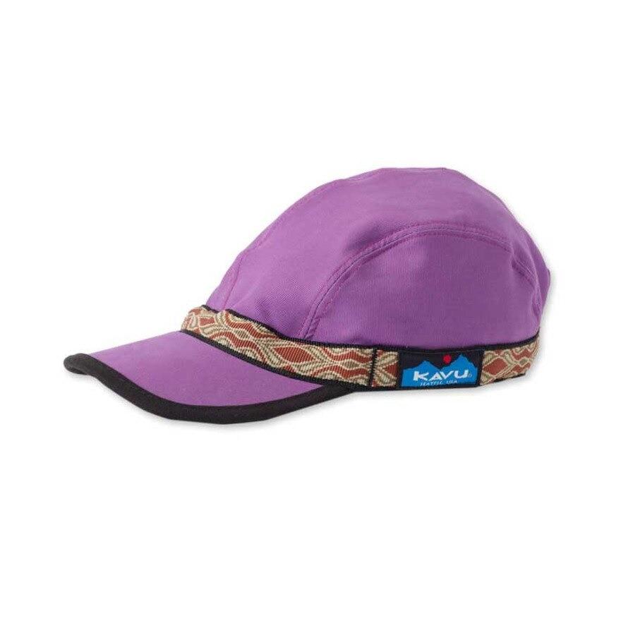 【セール実施中】【送料無料】ストラップキャップ パープル L キャップ 帽子 11863001054007