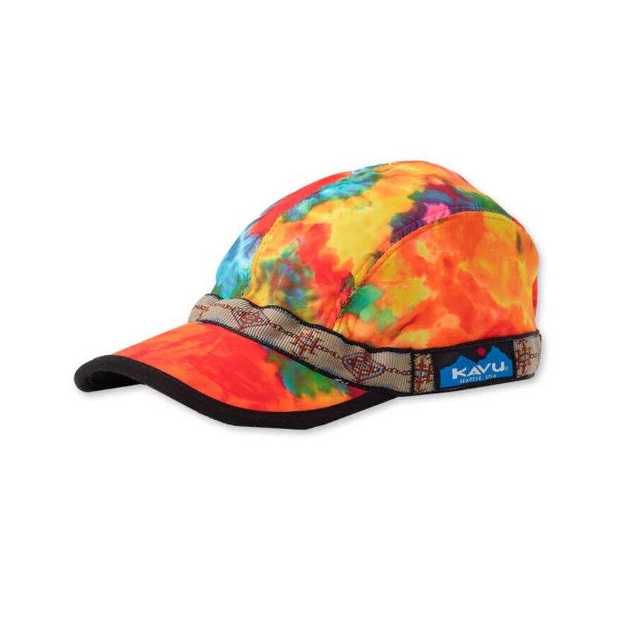【セール実施中】【送料無料】シンセティックキャップ Tie Dye L キャップ 帽子 11863028134007