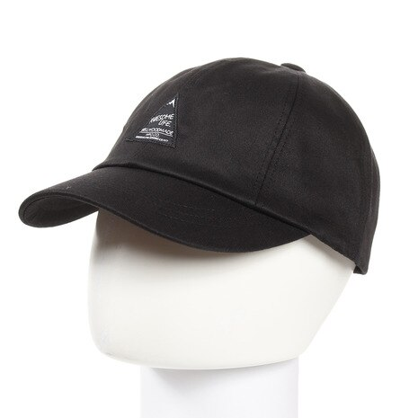 8PANEL LOW CAP BWHW8LC2220 BLACK
