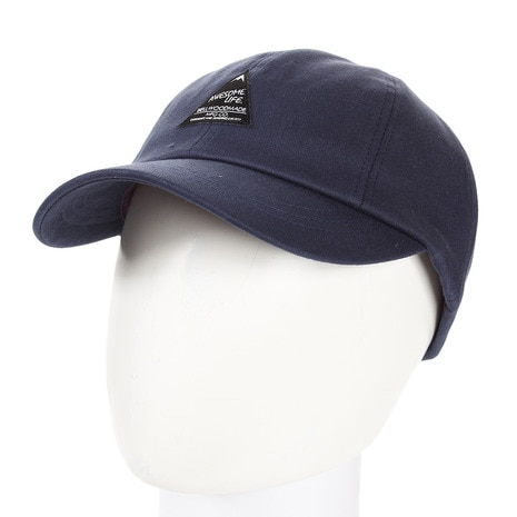 8PANEL LOW CAP BWHW8LC2222 NAVY