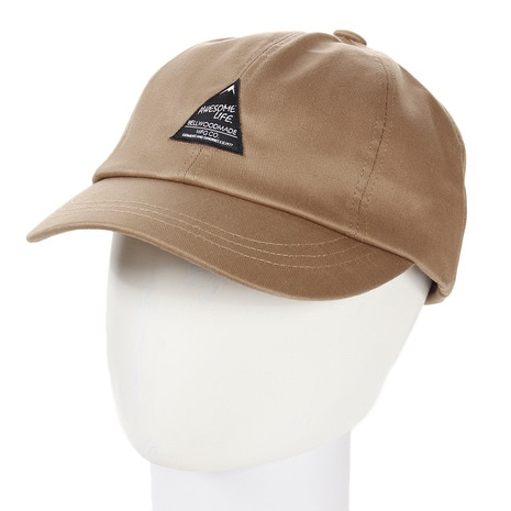 8PANEL LOW CAP BWHW8LC2223 BEIGE