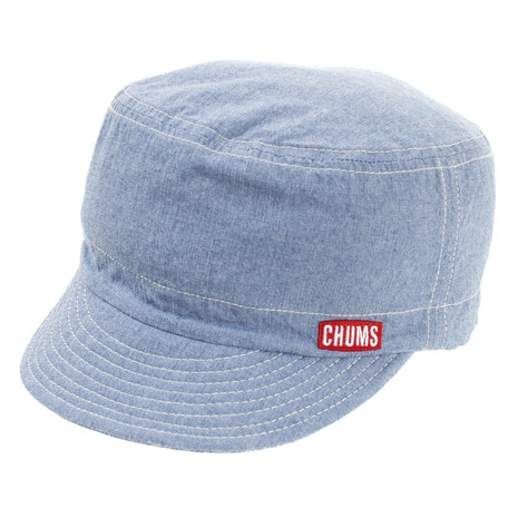TGキャップ CH05-1167 Chambray