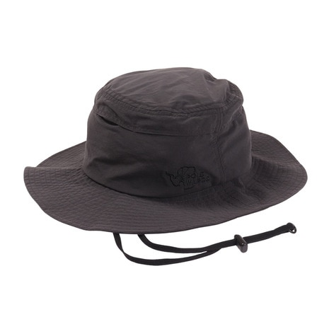 ADVENTURE VENTILATION HAT PW27FB50BLK