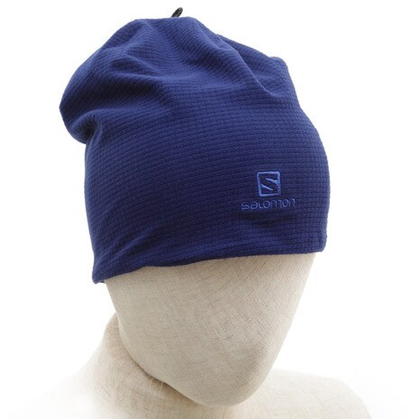 RS WARM BEANIE L39492600 NAVY