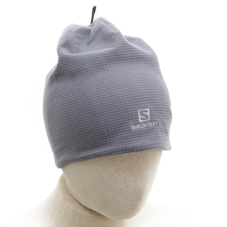 RS WARM BEANIE L39805900 GRAY