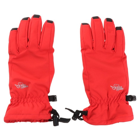 EXTREME RAIN GLOVE PW27FG46RED