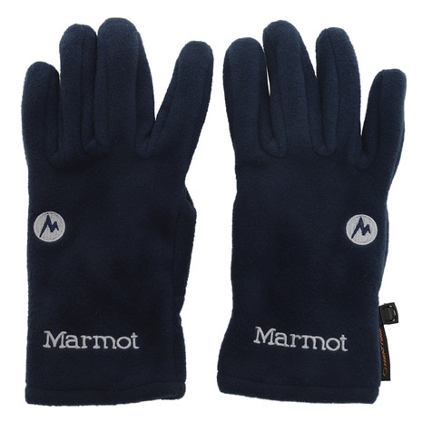 FLEECE GLOVE MJG-F6460A BLK