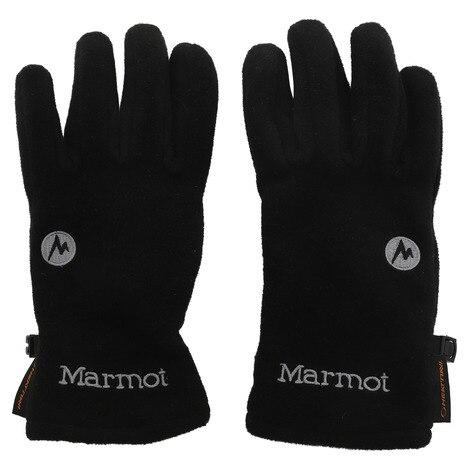 FLEECE GLOVE MJG-F6460A NVY