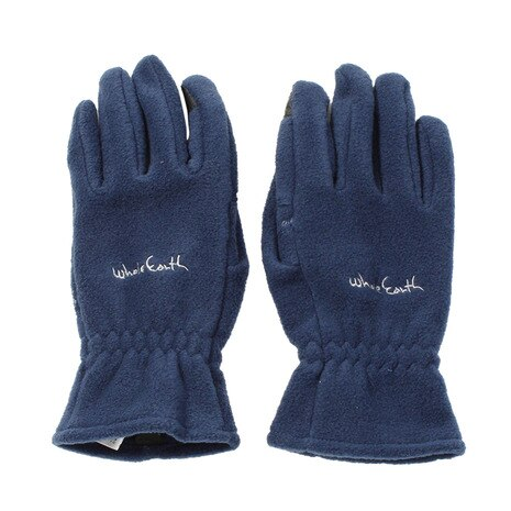 INVARIABLY FLEECE GLOVE WEFDSA02 NV