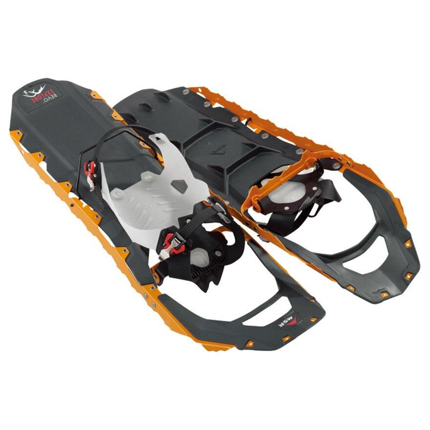 <エルブレス> REVO エクスプローラー 22 FO40628OG22 オレンジ スノーシュー画像