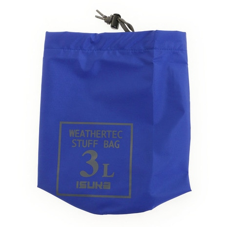 Weather Stuff Bag 3L RBL