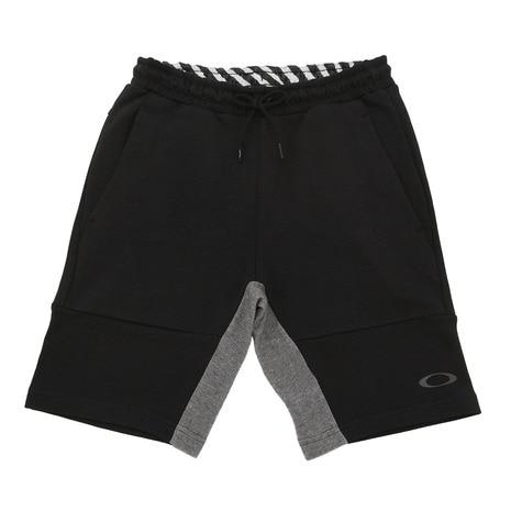 【多少の汚れ等訳あり大奉仕】CIRCULAR TECHNICAL FLEECE SHORTS.TC 7.0 442283JP-02E