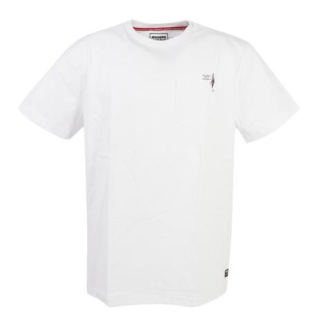 FISHER HC 半袖Tシャツ