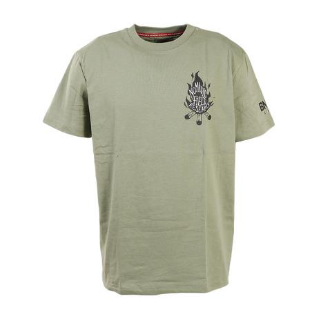 FIRE HC 半袖Tシャツ