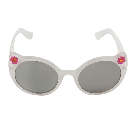 ジュニア FASHION GLASSES CAT FLOWER SFKY1528