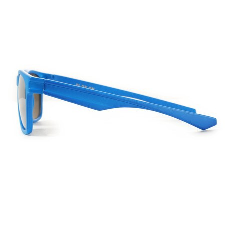 ジュニア FASHION GLASSES MIRROR BLUE SFKY1725