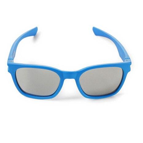 <エルブレス>ジュニア FASHION GLASSES MIRROR BLUE SFKY1725
