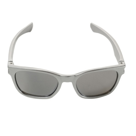 ジュニア FASHION GLASSES MIRROR SILVER SFKY1726