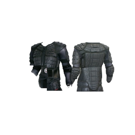 YOROI  POWER JACKET プロテクター YR611 BLK