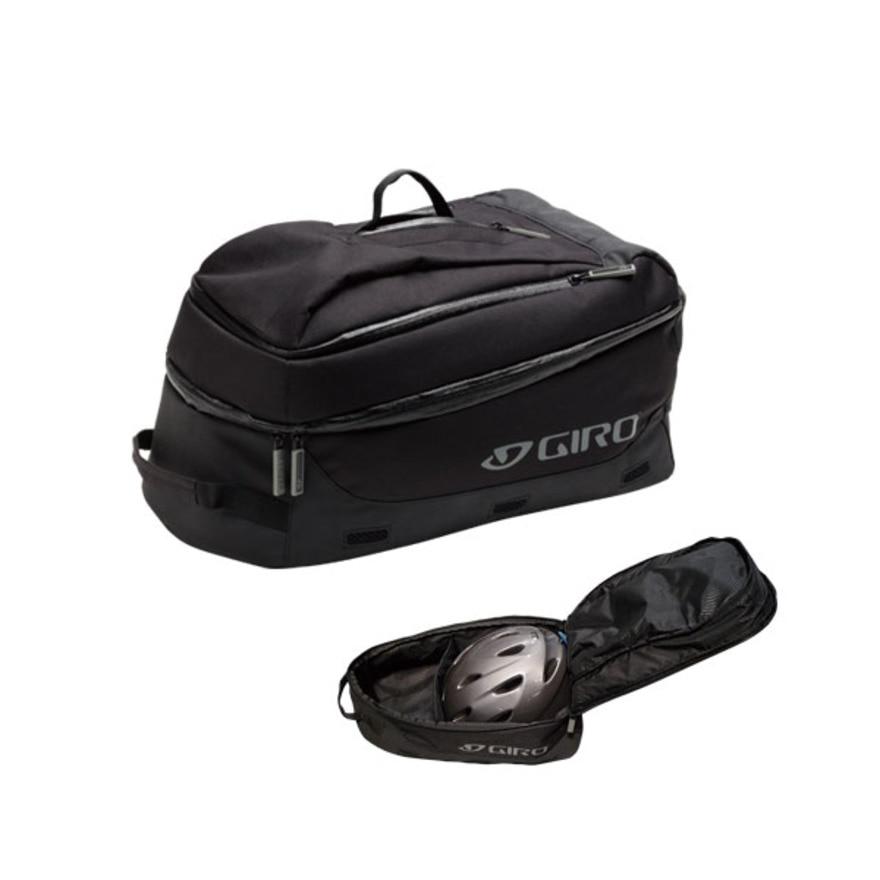 【セール実施中】【送料無料】Helmet Case BLK 2022469 メンズウインター小物 ヘルメット