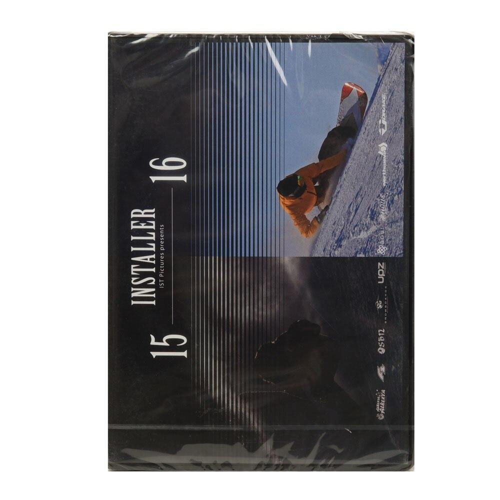 【セール実施中】【送料無料】DVD INSTALLER 15 & 16 ボード小物 htsb0200
