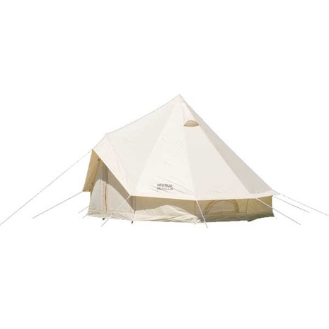 NEUTRAL OUTDOOR GE テント 3.0 NT-TE02 23457